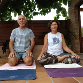 testimonio the om wave Miquel y Isabel
